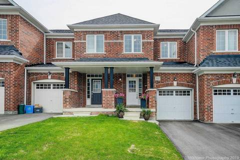 Townhouse for sale at 132 Fortis Cres Bradford West Gwillimbury Ontario - MLS: N4480317
