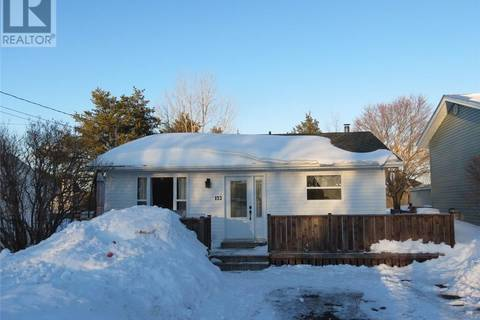 House for sale at 132 Gallagher St Shediac New Brunswick - MLS: M121683