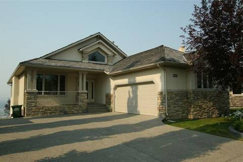 House for sale at 132 Gleneagles Landng Cochrane Alberta - MLS: C4200730