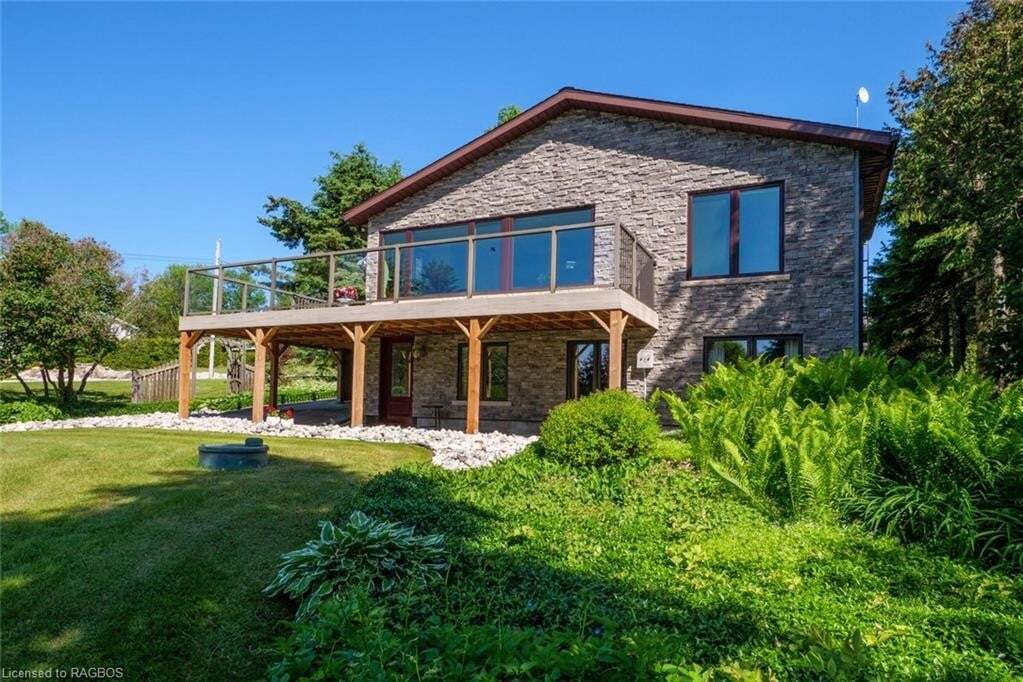 House for sale at 132 Grandore St Georgian Bluffs Ontario - MLS: 230967
