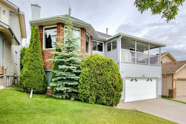 Removed: 132 Hawwood Drive Northwest, Calgary, AB - Removed on 2019-07-03 13:03:02