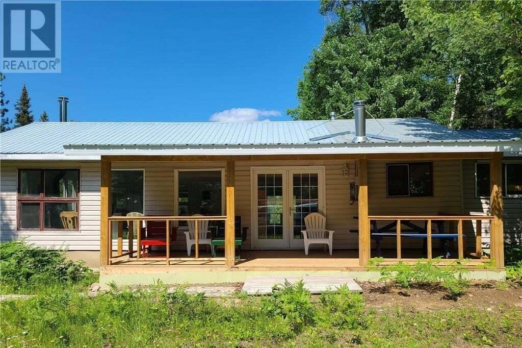 Residential property for sale at 132 Hazel Glen Dr Nipissing Ontario - MLS: 40012187