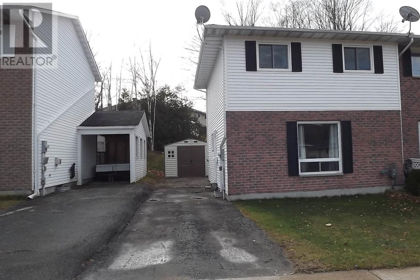 House for sale at 132 Hergott Ave Elliot Lake Ontario - MLS: SM130265