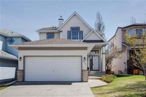House for sale at 132 Hidden Valley Cres Northwest Calgary Alberta - MLS: C4296743