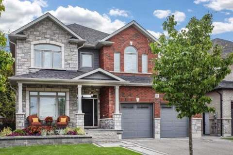 House for sale at 132 Holyrod Dr Clarington Ontario - MLS: E4834202