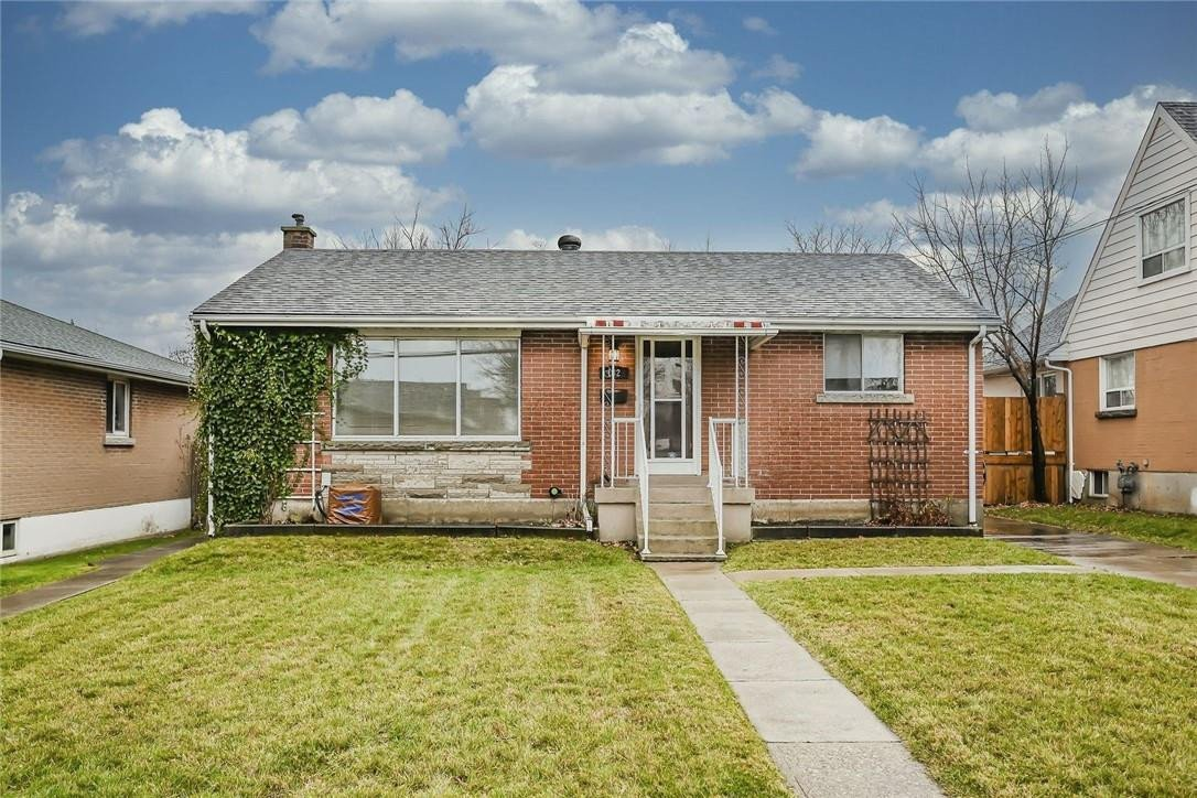 House for sale at 132 Howe Ave Hamilton Ontario - MLS: H4093972