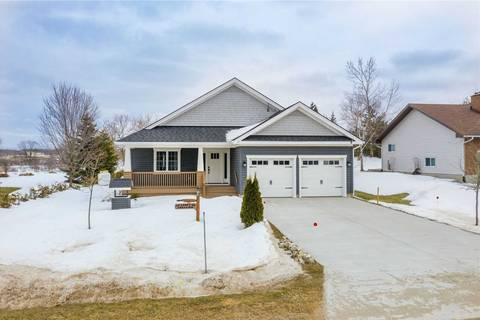 House for sale at 132 John St Grey Highlands Ontario - MLS: X4713951