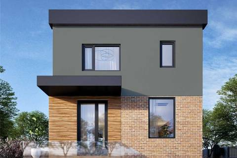 House for sale at 132 King Edward Ave Toronto Ontario - MLS: E4423338