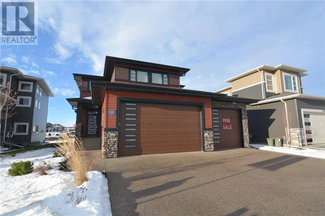 House for sale at 132 Larratt Cs Red Deer Alberta - MLS: ca0182615