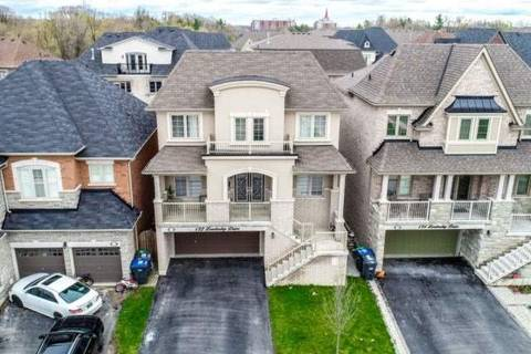 House for sale at 132 Leadership Dr Brampton Ontario - MLS: W4451304