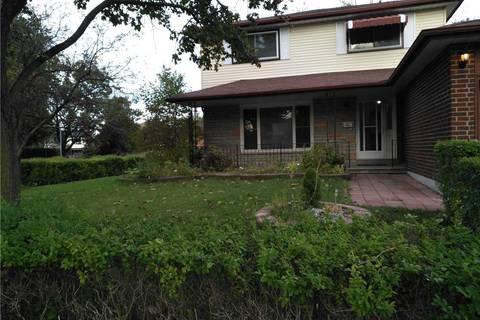 House for rent at 132 Lionhead Tr Toronto Ontario - MLS: E4599598