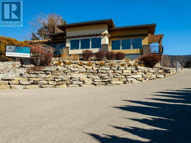 Commercial property for sale at 132 Lower Bench Rd Penticton British Columbia - MLS: 183005