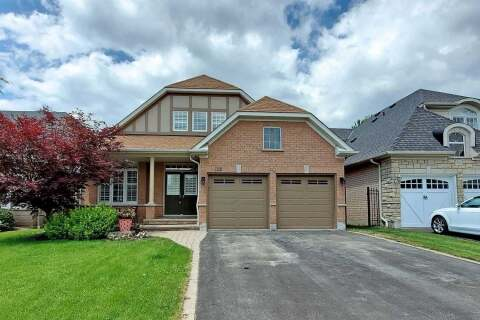 House for sale at 132 Mackey Dr Whitby Ontario - MLS: E4814286
