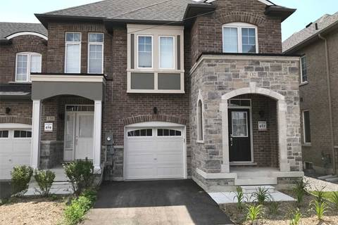Townhouse for sale at 132 Maguire Rd Newmarket Ontario - MLS: N4516426