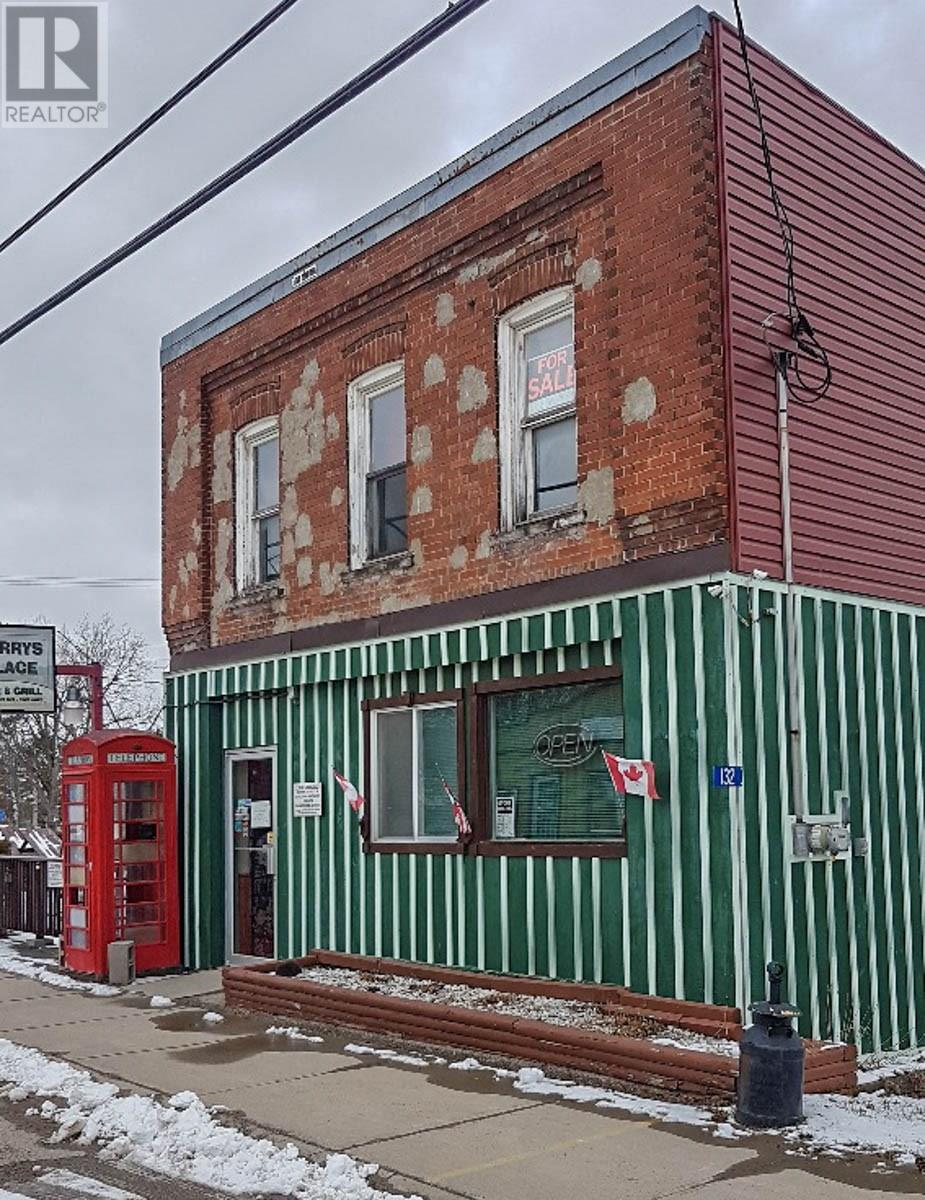 Removed: 132 Main Street, Seeleys Bay, ON - Removed on 2020-10-01 23:54:40