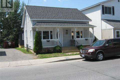 House for sale at 132 Main St S Alexandria Ontario - MLS: 1143354