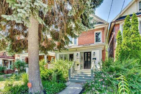 House for sale at 132 Mavety St Toronto Ontario - MLS: W4818880