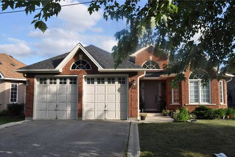 House for sale at 132 Metcalfe Dr Bradford West Gwillimbury Ontario - MLS: N4515792