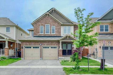 House for sale at 132 Miracle Tr Brampton Ontario - MLS: W4479591