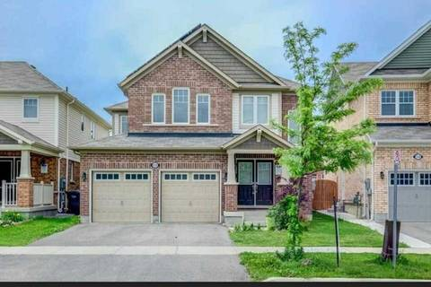 House for rent at 132 Miracle Tr Brampton Ontario - MLS: W4704134