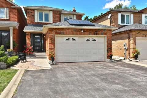 House for sale at 132 Misty Meadow Dr Vaughan Ontario - MLS: N4861774