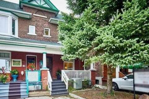 Townhouse for sale at 132 Monarch Park Ave Toronto Ontario - MLS: E4906423