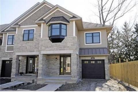 Townhouse for rent at 132 Montauk Pt Ottawa Ontario - MLS: 1152358