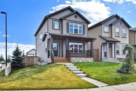 House for sale at 132 Morningside  Manr SW Airdrie Alberta - MLS: A1022539