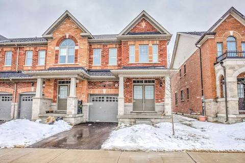 Townhouse for sale at 132 Morra Ave Caledon Ontario - MLS: W4712680