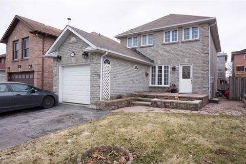 House for rent at 132 Mullen Dr Ajax Ontario - MLS: E4412868