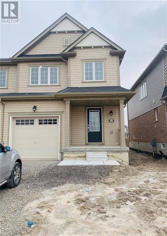Townhouse for rent at 132 Munro Circ Brantford Ontario - MLS: 30781670