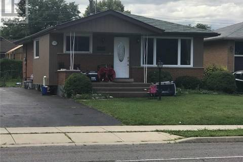 House for sale at 132 Nash Rd Hamilton Ontario - MLS: X4553697