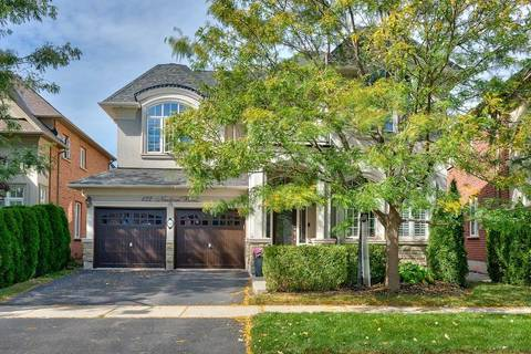House for sale at 132 Nautical Blvd Oakville Ontario - MLS: W4632538