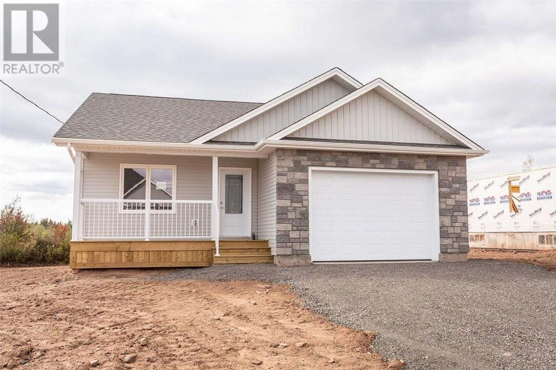 House for sale at 132 Oakfield Dr Riverview New Brunswick - MLS: M128288