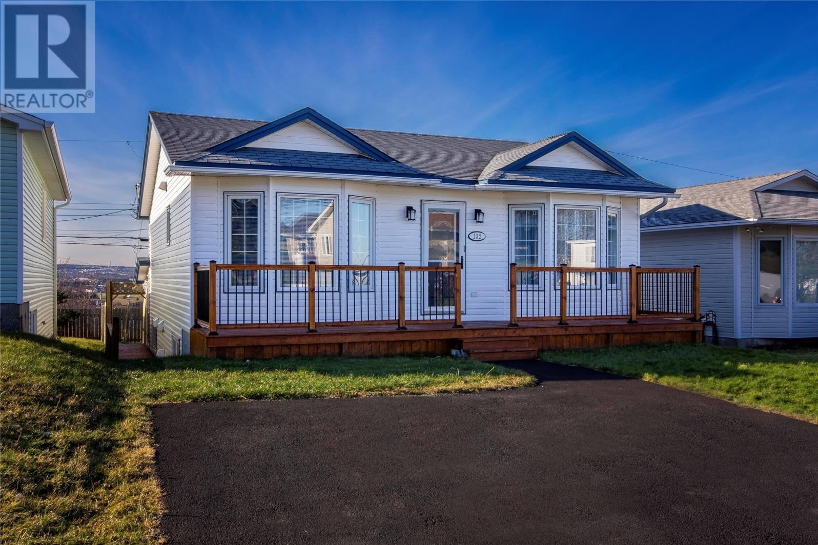 House for sale at 132 Old Petty Harbour Rd St. John's Newfoundland - MLS: 1223674