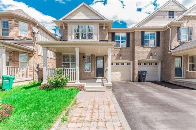 Sold: 132 Owlridge Drive, Brampton, ON