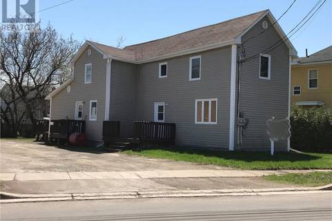 Townhouse for sale at 132 Pacific Ave Moncton New Brunswick - MLS: M114944