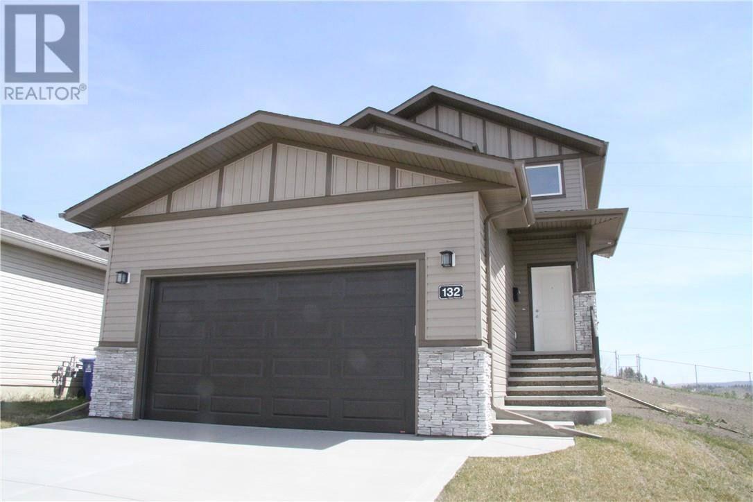 House for sale at 132 Paramount Cres Blackfalds Alberta - MLS: ca0164521