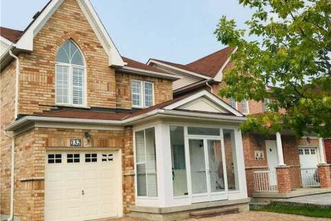 House for sale at 132 Peshawar Ave Markham Ontario - MLS: N4909950