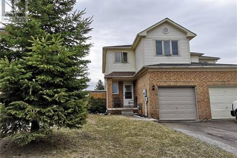 House for sale at 132 Pickett Cres Barrie Ontario - MLS: 30726146