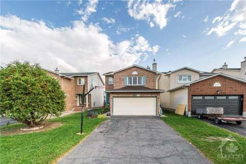 House for sale at 132 Pimprenelle Te Orleans Ontario - MLS: 1212758