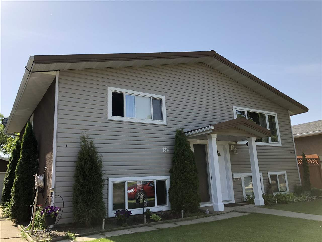For Sale: 132 Pine Drive, Wetaskiwin, AB | 4 Bed, 2 Bath House for $324,900. See 30 photos!