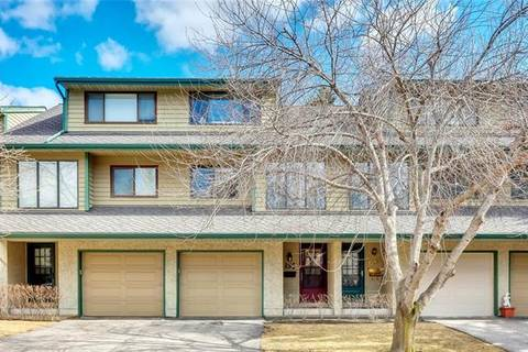 Townhouse for sale at 132 Point Dr Northwest Calgary Alberta - MLS: C4235999