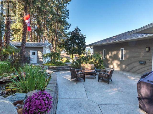 House for sale at 132 Ponderosa Pl Penticton British Columbia - MLS: 180305