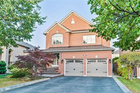 House for sale at 132 Preston Hill Cres Vaughan Ontario - MLS: N4605938