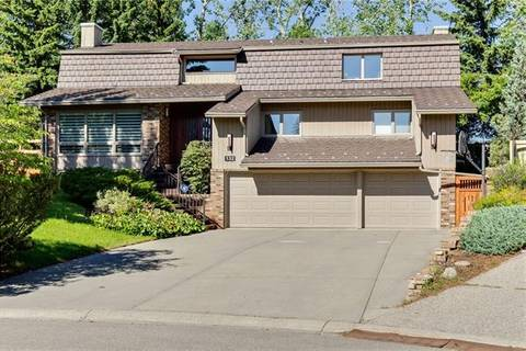 House for sale at 132 Pump Hill Rd Southwest Calgary Alberta - MLS: C4237889
