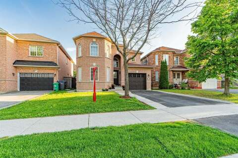 House for sale at 132 Queen Mary Dr Brampton Ontario - MLS: W4781338