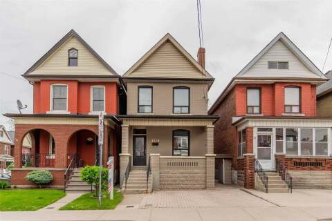 House for sale at 132 Queen St Hamilton Ontario - MLS: X4780988