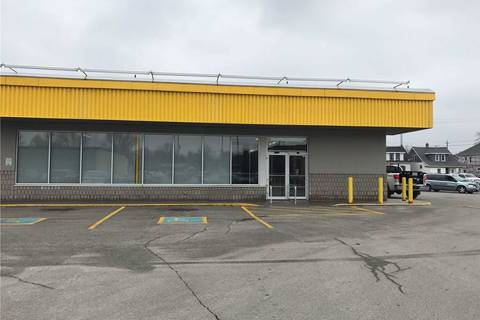 Commercial property for lease at 132 Richmond St Chatham-kent Ontario - MLS: X4736442