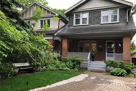 House for rent at 132 Rosewell Ave Toronto Ontario - MLS: C4485119